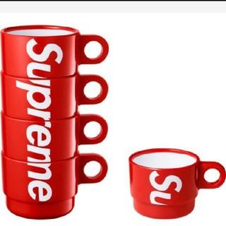 シュプリーム(Supreme)のsupreme マグカップ(キーホルダー)