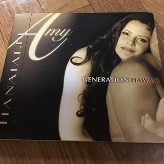 エイミーハナイアリイ CD(ワールドミュージック)