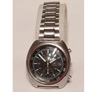 セイコー(SEIKO)のセイコー クロノグラフ(腕時計(アナログ))