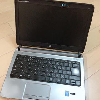 HP - hp ノートパソコン ジャンク品