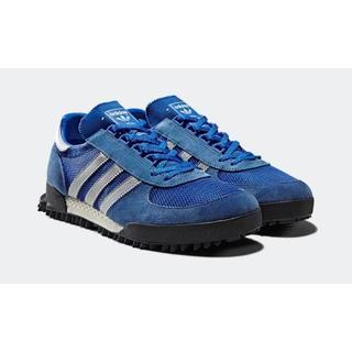 アディダス(adidas)の送料込★新品アディダス・マラソントレーナー★27.5cm(スニーカー)