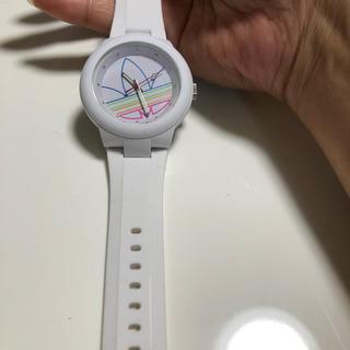 アディダス(adidas)のアディダス 腕時計 タイムセール   まもなく削除(腕時計(アナログ))