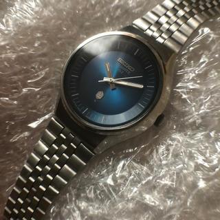 セイコー(SEIKO)のSEIKO QZ レアダイヤル(腕時計(アナログ))