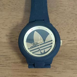 アディダス(adidas)の★ほぼ未使用!アディダスの腕時計★(腕時計)