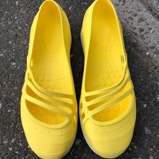 アディダス(adidas)のアディダス adidas 23.5.cm サンダル(サンダル)