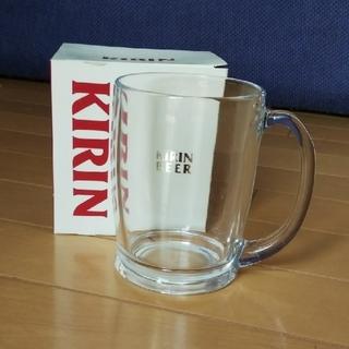 キリン(キリン)のキリン ビールジョッキ 360ml(アルコールグッズ)