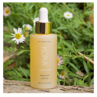 コーラオーガニックス(KORA Organics)のKORA Organics NONI GLOW FACE OIL(フェイスオイル / バーム)