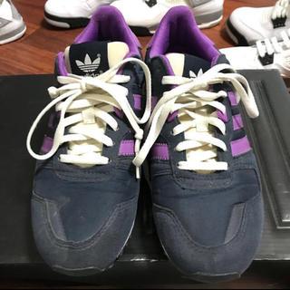 アディダス(adidas)の(22.0)Adidas zx700(スニーカー)