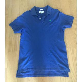 アバクロンビーアンドフィッチ(Abercrombie&Fitch)のアバクロンビー&フィッチ 半袖ポロシャツ サイズM  (ポロシャツ)