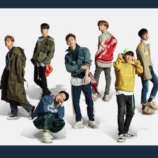 アイコン(iKON)のiKON FAN MEETING 2018 チケット3連(K-POP/アジア)