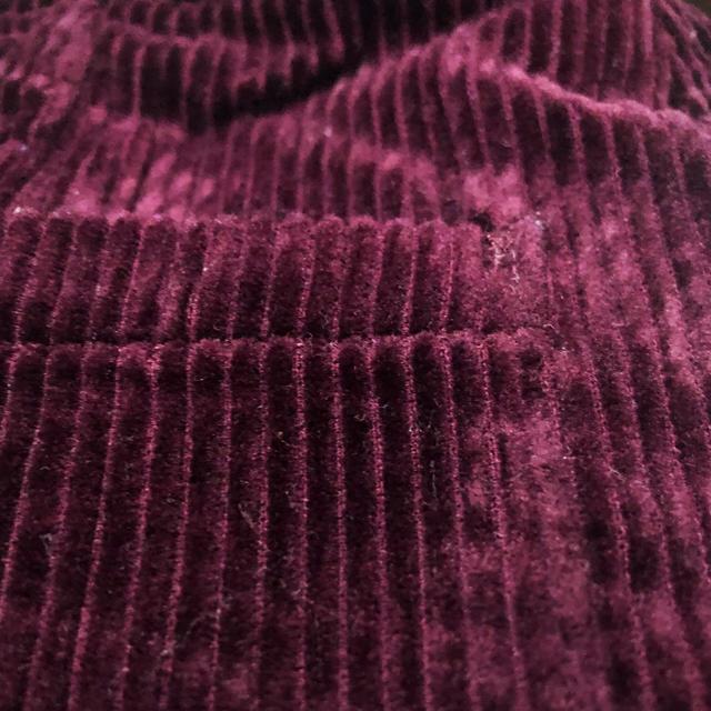 LOWRYS FARM(ローリーズファーム)のスクエアスカート レディースのスカート(ミニスカート)の商品写真