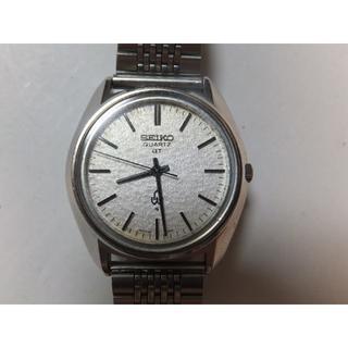 セイコー(SEIKO)のセイコー腕時計(腕時計(アナログ))