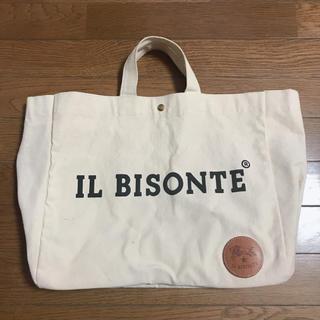 イルビゾンテ(IL BISONTE)のイルビゾンテ トートバッグ ムック 付録 2014(トートバッグ)