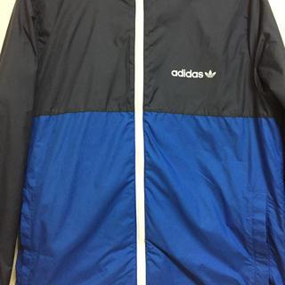 アディダス(adidas)のアディダス オリジナルス ウィンドブレーカー(ナイロンジャケット)