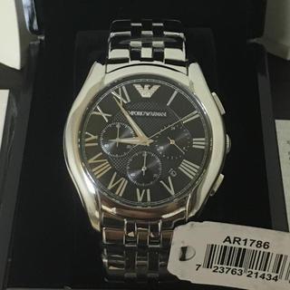 エンポリオアルマーニ(Emporio Armani)の新品 エンポリオアルマーニ AR1786腕時計(腕時計(アナログ))