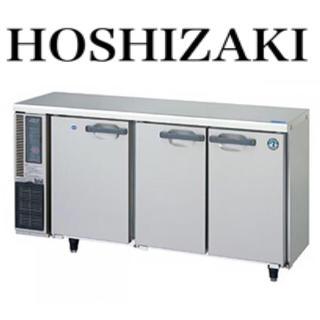 【急募】ホシザキ 業務用テーブル形冷凍冷蔵庫 RFT-150PNE1(店舗用品)