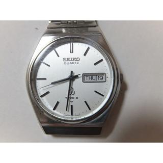 セイコー(SEIKO)のセイコータイプⅡ腕時計(腕時計(アナログ))