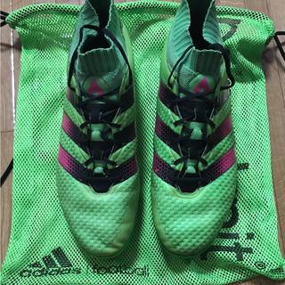 アディダス(adidas)のアディダスプライムニット26.5(シューズ)