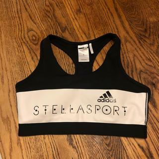 ステラマッカートニー(Stella McCartney)のステラスポーツ  Lサイズ(ベアトップ/チューブトップ)