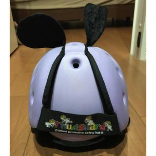 赤ちゃん 室内用ヘルメット(その他)