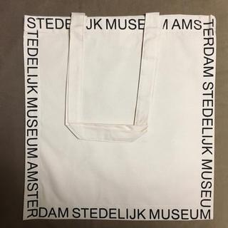 アムステルダム市立美術館オリジナルエコバッグ トートバッグ(トートバッグ)