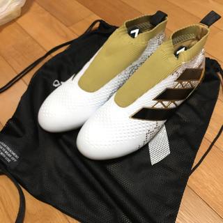 アディダス(adidas)のadidas ピュアコントロール エース (シューズ)