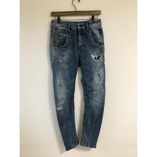 ディーゼル(DIESEL)のDIESEL fayza ne jogg jeans ディーゼル ジョグジーンズ(デニム/ジーンズ)