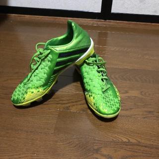 アディダス(adidas)のadidas Predator Leathal Zones 2(シューズ)