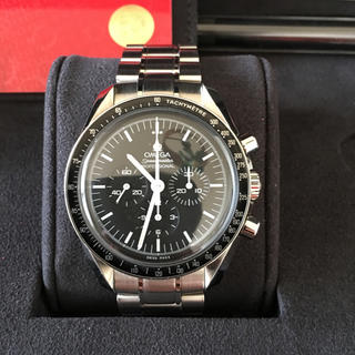 オメガ(OMEGA)のオメガ OMEGA スピードマスター プロフェッショナル(腕時計(アナログ))