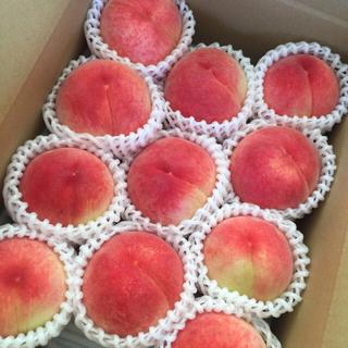 朝採り山梨の桃!B級品2kg|送料無料!
