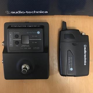 オーディオテクニカ(audio-technica)のaudio-tbchnica  ATW-1501(その他)