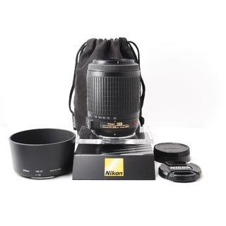 ニコン(Nikon)のNikon AF-S 55-200mm F4-5.6G ED VR (レンズ(ズーム))