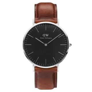 ダニエルウェリントン(Daniel Wellington)の残り僅か【Daniel Wellington】DW00100130 40mm (腕時計(アナログ))