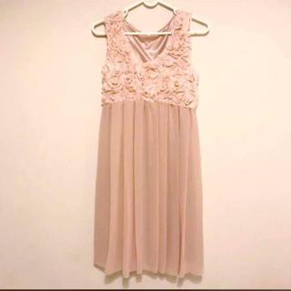 アネモネ(Ane Mone)の【新品】Ane Mone ドレス(ひざ丈ワンピース)
