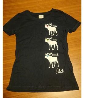 アバクロンビーアンドフィッチ(Abercrombie&Fitch)の未使用アバクロンビー&フィッチ Tシャツ(Tシャツ(半袖/袖なし))