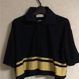 Neonsign ネオンサイン ショート丈 ポロシャツ(ポロシャツ)