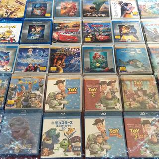 ディズニー(Disney)の新品未使用  ブルーレイ DVD  モアナと伝説の海(アニメ)