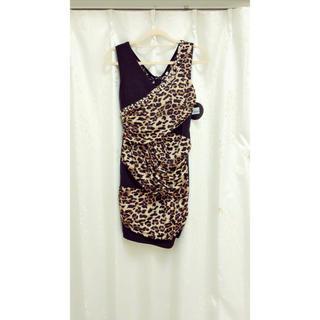 デイジーストア(dazzy store)のドレス2点セット(ミニドレス)