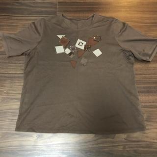 バンベール(VINVERT)のVINVERT ティーシャツ(Tシャツ(半袖/袖なし))