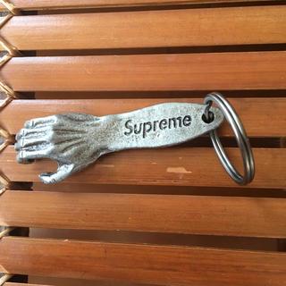 シュプリーム(Supreme)のSupreme ボトルオープナー(キーホルダー)