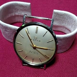 セイコー(SEIKO)のSEIKO ユニーク(腕時計(アナログ))