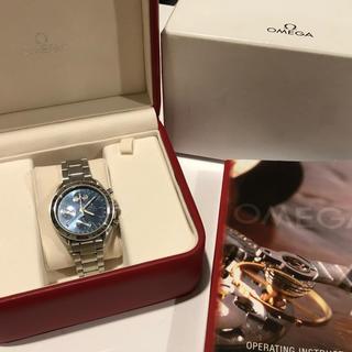 オメガ(OMEGA)のOMEGA オメガ SpeedMaster スピードマスター 3523.80(腕時計(アナログ))