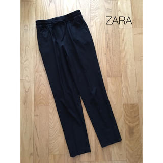 ザラ(ZARA)のZARA*きれいめパンツ(カジュアルパンツ)