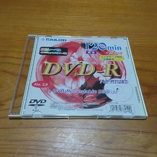 DVD-R☆7枚セット☆4.7GB☆送料込み(その他)