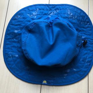 コストコ(コストコ)の【値下げ】水陸両用 子供用 サーフハット(帽子)
