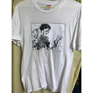 シュプリーム(Supreme)のSupreme アキラ コラボTシャツ 納品書付(Tシャツ/カットソー(半袖/袖なし))