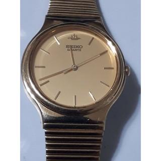 セイコー(SEIKO)の【電池交換済み】SEIKO 型番5Y31-6020 QUARTZ MENS腕時計(腕時計(アナログ))