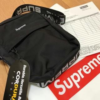 シュプリーム(Supreme)のsupreme shoulder bag 18ss (ショルダーバッグ)