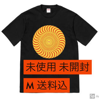 シュプリーム(Supreme)のSupreme Spitfire Classic Swirl T-Shirts(Tシャツ/カットソー(半袖/袖なし))
