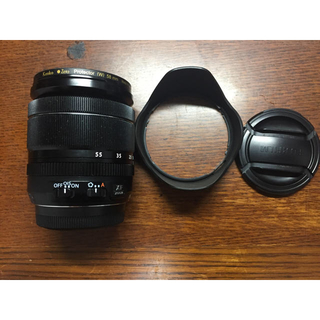 フジフイルム(富士フイルム)のFUJIFILM FUJINON XF 18-55mm f2.8-f4(レンズ(ズーム))